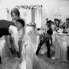 Wedding photographer Yuliya Loginova (YuLoginova). Photo of 14.09.2018