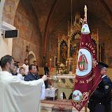 Svätofloriánska slávnosť Krížová Ves