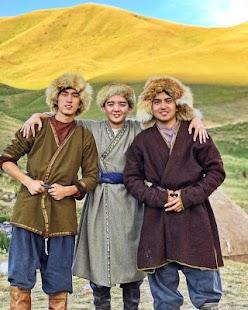 Алем Банд тобы - Казакша музыка - Казахские песни - náhled