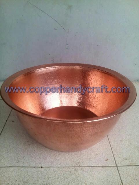 bowl-tembaga