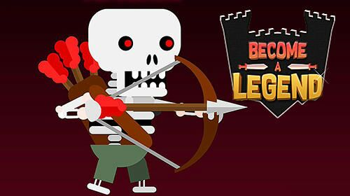 Download Become a Legend: Dungeon Quest v1.1 APK - Jogos Android