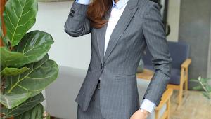 5 Gaya Pakaian Agar Tampil Elegan ke Kantor