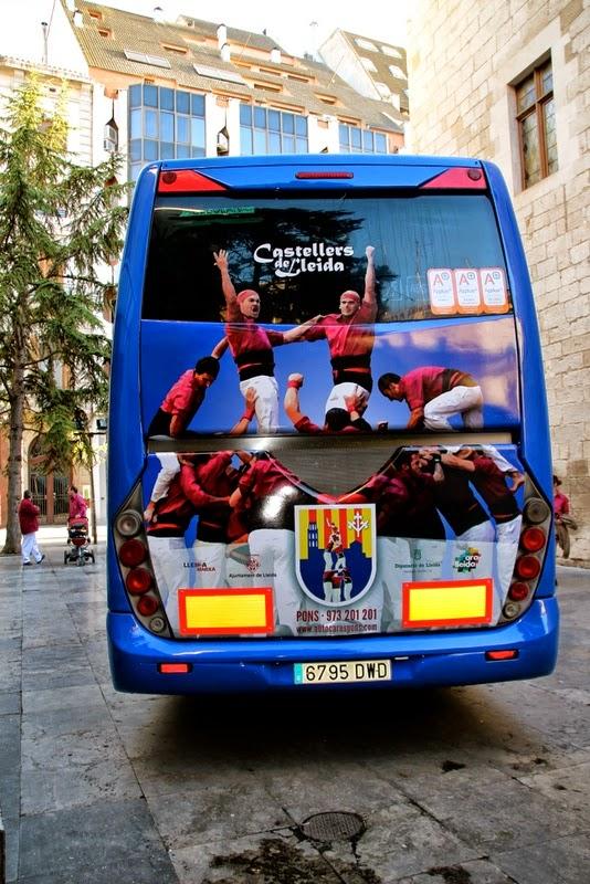 Presentació Autocars Castellers de Lleida  15-11-14 - IMG_6732.JPG