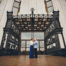 Wedding photographer Aleksandr Fayruzov (fayruzov). Photo of 12.10.2014