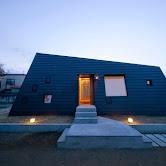 Kamogawa House
