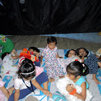 Pajama Party (Nursery) 14-9-2015