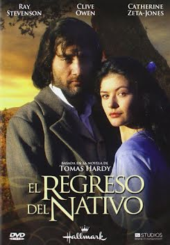 El regreso del nativo - The Return of the Native (1994)