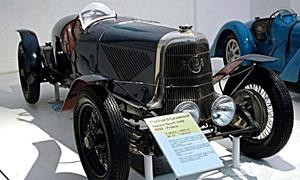 Panhard 1924 X49
