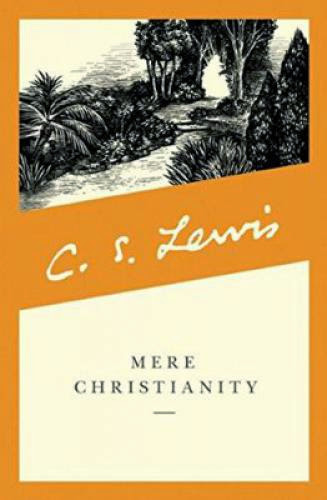 Download Pdf Mere Christianity