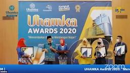 Uhamka Berikan Penghargaan Kepada Dosen atas Dedikasinya dari profesi Cleaning Service hingga Menjadi Dekan FEB di Uhamka