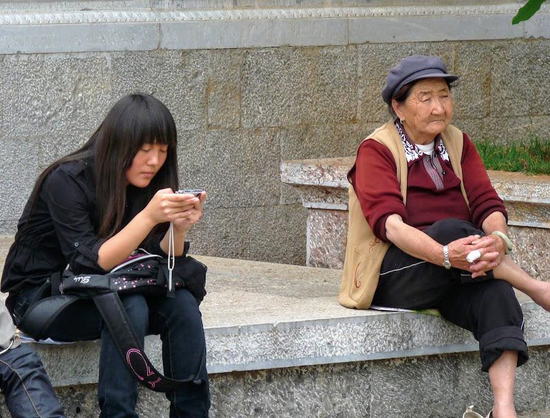 deux générations