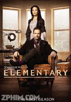 Điều Cơ Bản 1 - Elementary Season 1 (2012) Poster