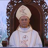 Giám mục Đinh Đức Đạo Nhâm sứ vụ