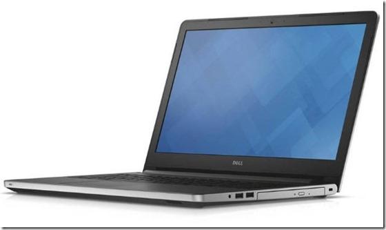 Harga Spesifikasi Dell Inspiron 15-5555