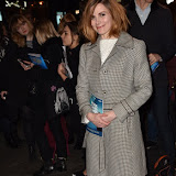 OIC - ENTSIMAGES.COM -  Louise Brealey at the  People, Places and Things - press night in London 23rd March 2016 Photo Mobis Photos/OIC 0203 174 1069