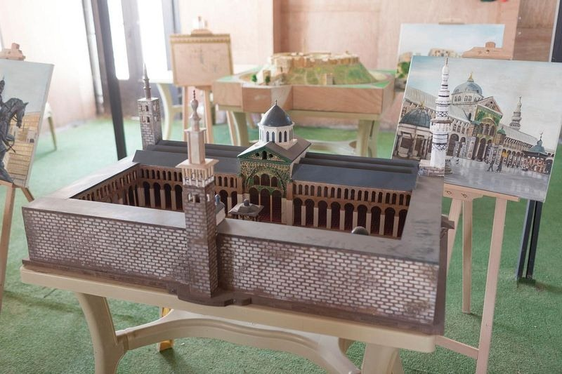 syrian-monuments-models-9