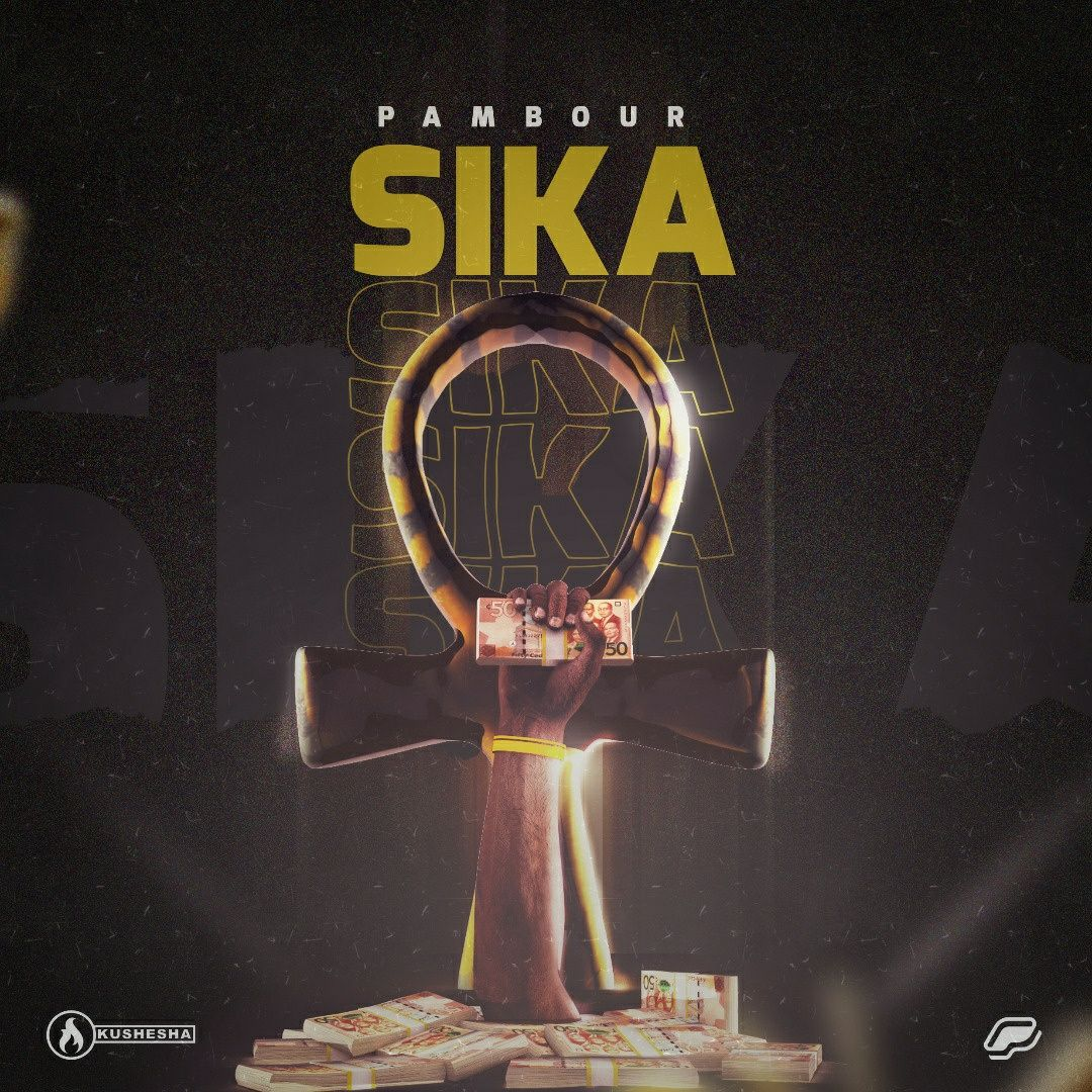 Pambour - Sika