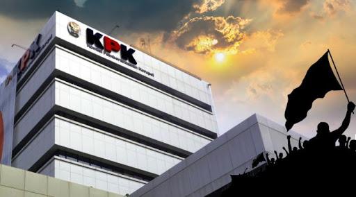 KPK OTT Oknum Anggota DPR RI Diduga Kaitan APBN-P 2018