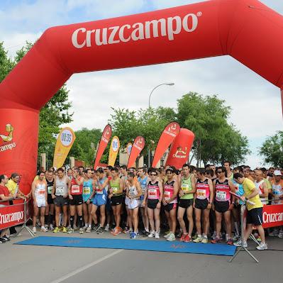 Carrera de La Solana 2011 - Carrera