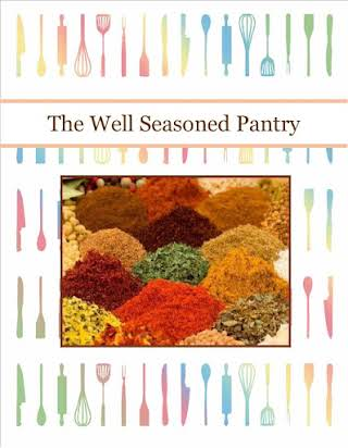 The Well Seasoned Pantry