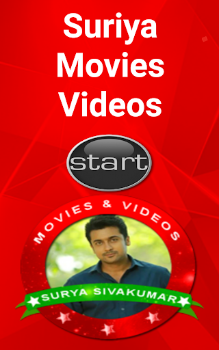 SURIYA Movies -Videos Songs screenshots 1
