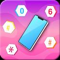 All Mobiles Secret Codes 2020 icon