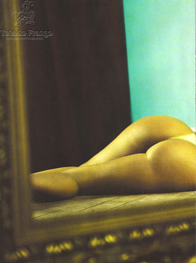 Fotos De Vivi Fernandes Especial Nua Pelada Na Playboy