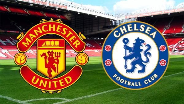 Manchester United vs Chelsea Match Highlight