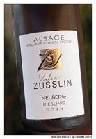 Valentin-Zusslin-Alsace-Riesling-Neuberg-2014