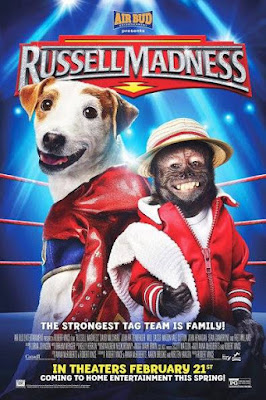 Russell Madness (2015) BluRay 720p HD Watch Online, Download Full Movie For Free