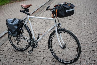 Fahrrad-Fototasche Kalahari SWAVE S35