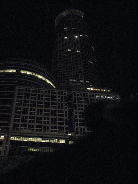 Minneapolis towers