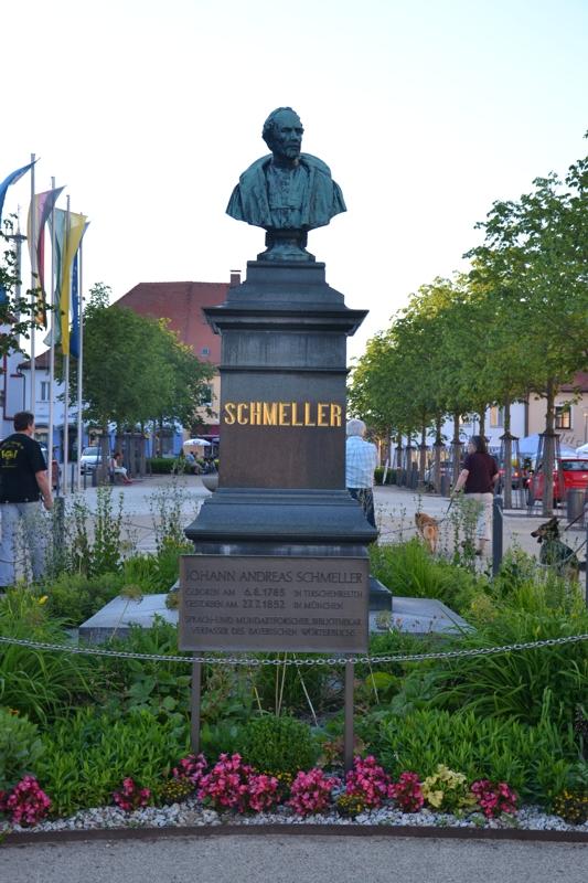 On Tour in Tirschenreuth: 30. Juni 2015 - DSC_0046.JPG