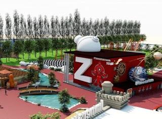 Tindouf : le parc de loisirs «Ladjoued» ouvre ses portes au public