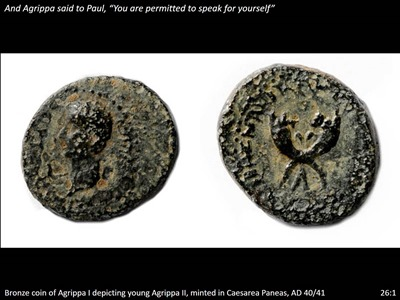 agrippa-coin-acts26-ppt-slide