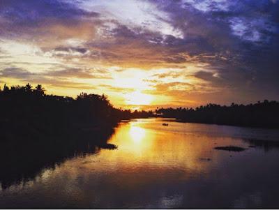 Sungai Raja Gali
