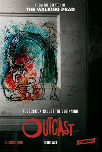Outcast - Truy Tìm Sự Thật