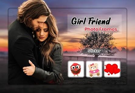 Girlfriend Photo Editor 2