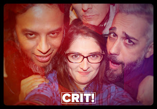 CRIT! #35 2015-02-05 21