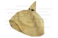 German helmet cover