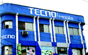 Tecno Promises To Release Android 7.0 Nougat Update To Its Smartphones 1