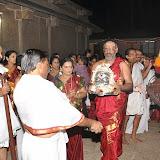 Kalaseshwara swamy Mukhavada Samarpane