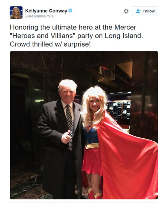 superwoman kellyann
