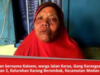 Video Nek Kaisem Viral, Netizen Heran Ngakunya Dukung Bobby Tapi Cuma 10 Persen, 90 Persennya untuk AMAN?