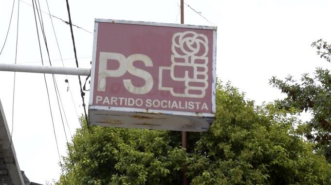 Hoy Elecciones del Partido Socialista: En VGG se presentaron dos listas
