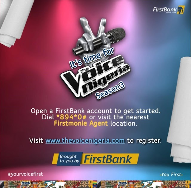 The Voice Nigeria Season 3; Refining Crude Music Talents ~Omonaijablog