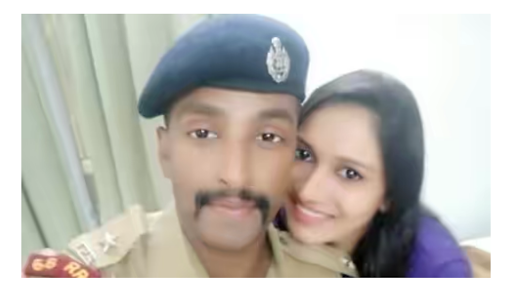 Google drive, bluetooth, micro camera: How wife 'helped' IPS officer cheat in exams