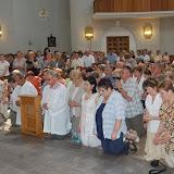 Pielgrzymka do Hodyszewa 12.06.2010