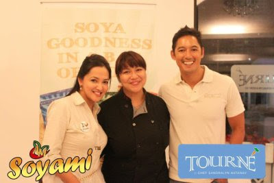 soyami, products, food, events