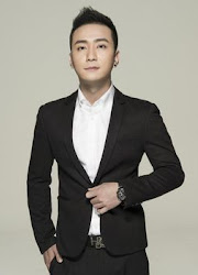 Li Lubing China Actor
